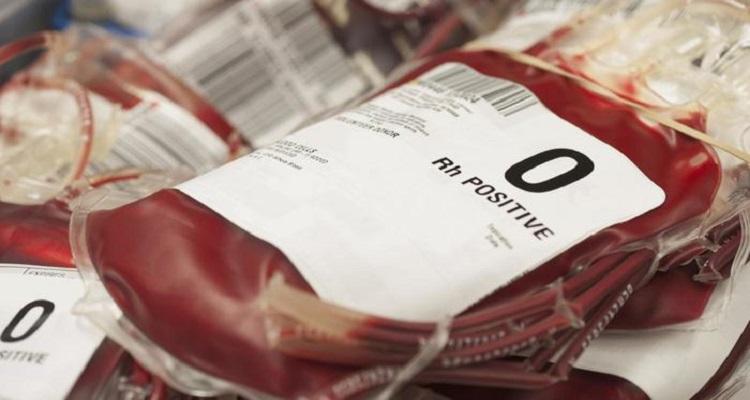 """هام : إذا كانت فصيلة دمك """"O"""".. إقرأ هذا الخبر الآن"""