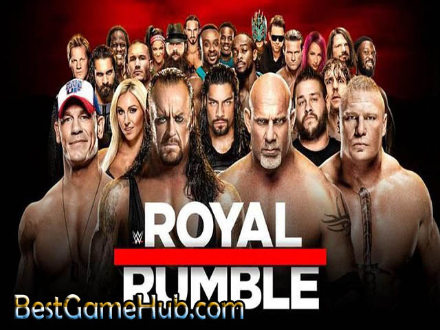 WWE RAW 2007 Compressed Torrent Game Download