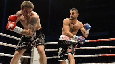 kerman lejarraga vs david avanesyan