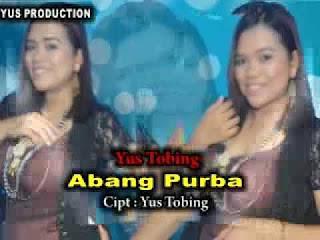 Lirik lagu simalungun Abang Purba - Yus Br Tobing