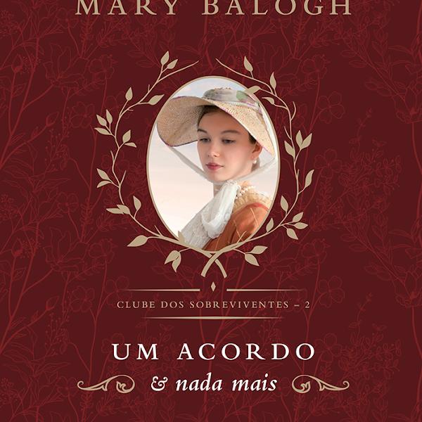 [RESENHA] Um Acordo e Nada Mais de Mary Balogh