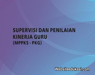 Modul Supervisi dan Penilaian Kinerja Guru 2019
