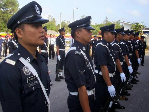 Syarat kelayakan jadi polis