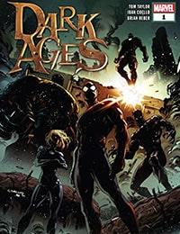 Dark Ages (2021)