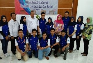 Relawan TIK Bandung Barat Dikukuhkan Langsung Oleh Bupati