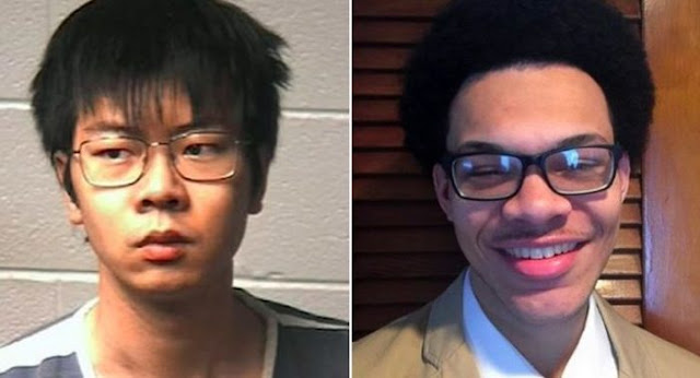 Студент-химик тихо травил своего чернокожего соседа в попытке убить его
