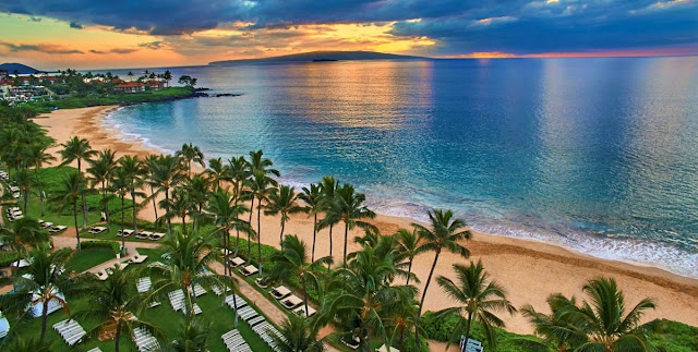 Maui Hotel Guide