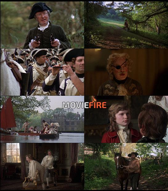 Barry Lyndon (1977) 1080p