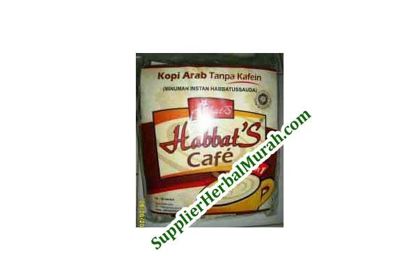 Habbats Cafe Pack (30 Sachet)