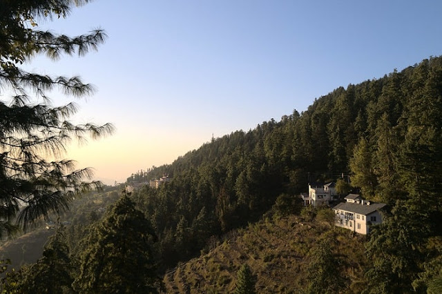 Mashobra, Best Places to visit in Himachal Pradesh