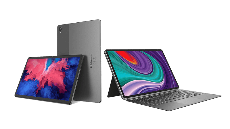 Lenovo Pad Pro 2021, Pad Plus 11, Pad 11 now official in China
