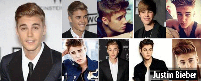Justin Drew Bieber known as Justin Bieber Biography