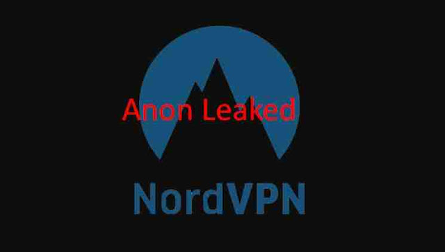 Daily Updated Free NordVPN Premium Accounts Combo List Part 3