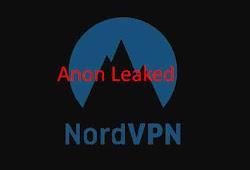 Working Free NordVPN Premium Account 2019 - Anon Leaked