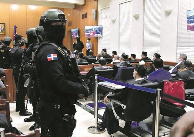 La Pepca juega distintas cartas contra la corrupción