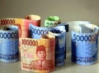 Modal Uang dan Modal Niat