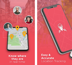 Lifestyle App of the Month - Find Family