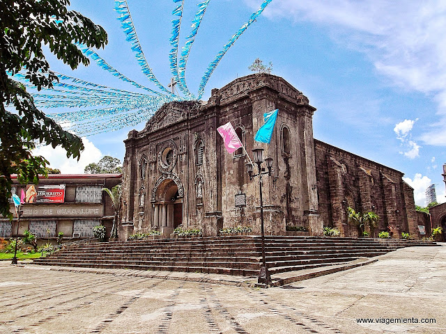 Dias 168 a 179 da viagem: Metro Manila e Anilao, nas Filipinas 2