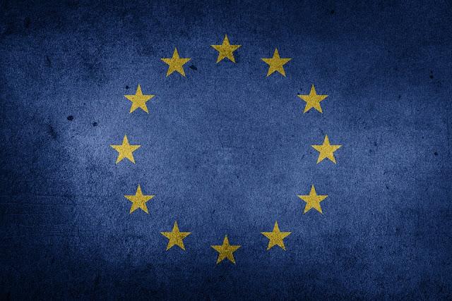 les élections européennes, politique, les partis politiques, France, élections, FLE, le FLE en un 'clic', compréhension écrite