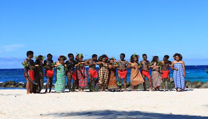 Tari Magasa, Tarian Tradisional Dari Papua Barat
