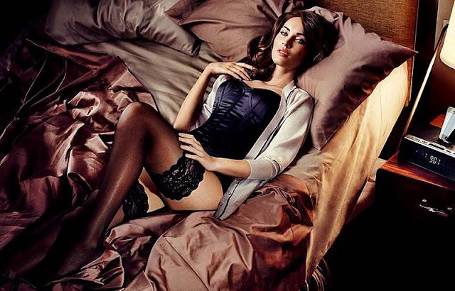 10 Artis Model Wanita Tercantik Paling Indah di Dunia