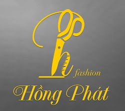 Logo Hồng Phát fashion