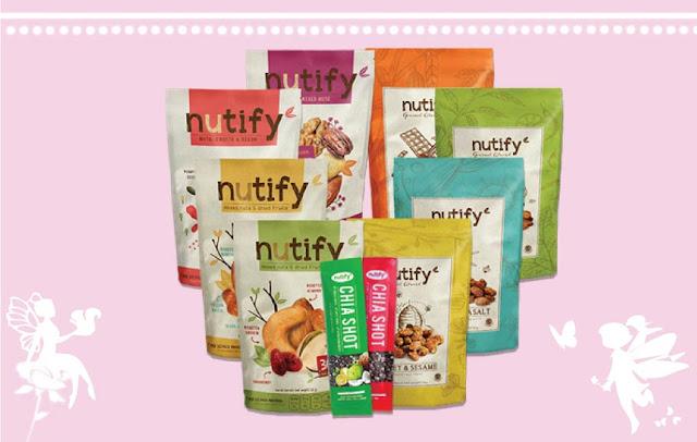 Camilan Sehat Dari Kacang Almond