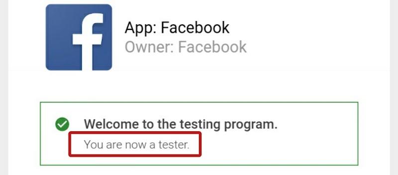 Hướng dẫn đăng kí tester app bất kì trên CHPlay