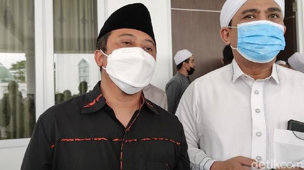 Kenang Habib Musthofa, Yusuf Mansur: Husnul Khatimah Banget