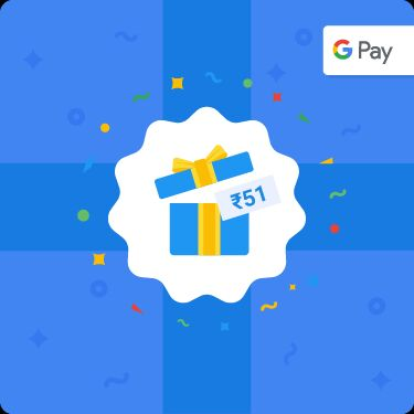 Google Pay ( Tez ) Refer & Earn - Get ₹101 On Signup +