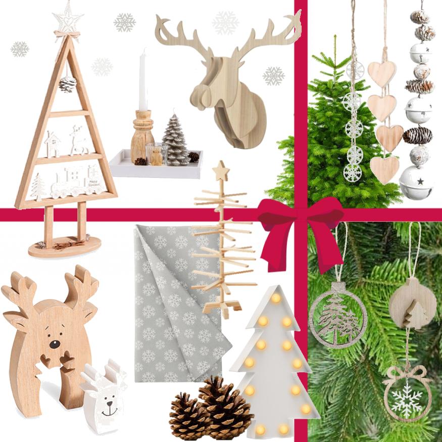 Ou Trouver Des Decoration Pour Buche De Noel