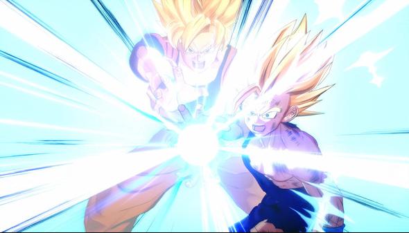 Dragon Ball Z: Kakarot تنزيل لعبة
