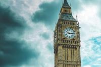 Big Ben - Photo by Simon Rae on Unsplash