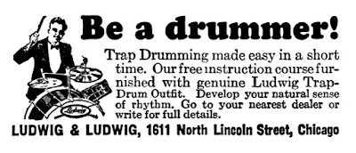 Ludwig Drums
