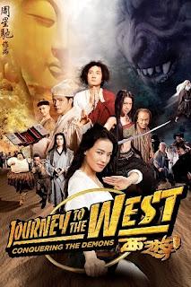 Tây Du Ký: Mối Tình Ngoại Truyện 1 - Journey To The West: Conquering The Demons (2013)