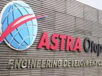 PT Astra Otoparts Tbk - Penerimaan Untuk Corporate Communication Analyst Astra Group March 2020