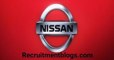 Product Development Engineer   At Nissan Egypt