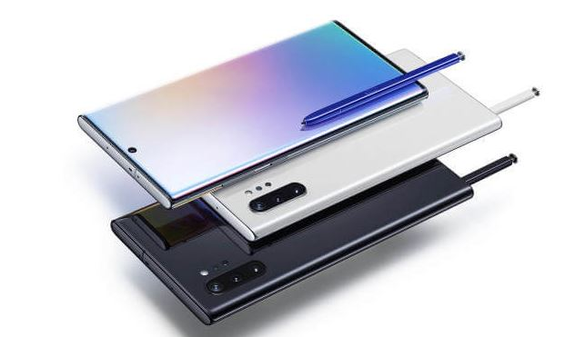 Samsung Galaxy Note 10: the best functions of the smartphone
