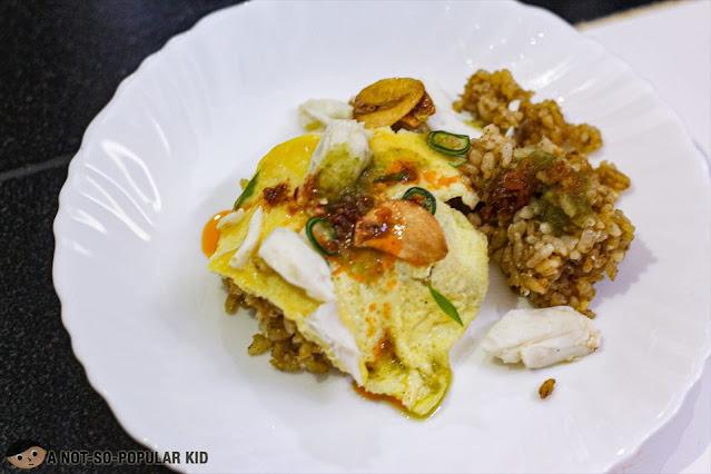 Eatschowcew IG Food Business Delicious - Must Try!