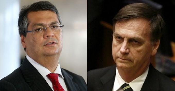 Bolsonaro perde para Flavio Dino no STF e justiça obriga a entregar respiradores para Maranhão