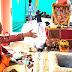 गिद्धौर : एक दिवसीय श्रीराम महाअनुष्ठान यज्ञ सह राम धुन कीर्तन शुरू