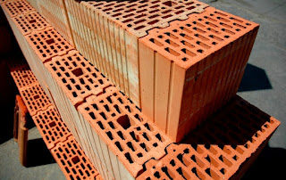 Керамические блоки ТеплоКерамика vs кирпич