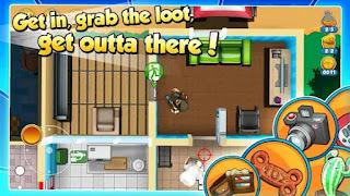 تحميل لعبة Robbery Bob 2 مهكرة جاهزة
