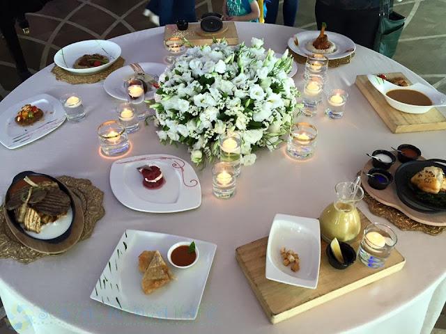 Hilton Bursa Ramazan İftar Menüleri Lezzetleri