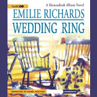 The Wedding Ring book cover