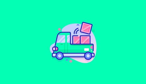 jelaskan bagian-bagian formulir pengiriman barang