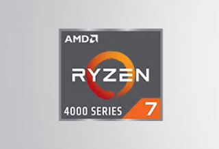 AMD Ryzen 7, AMD Processor