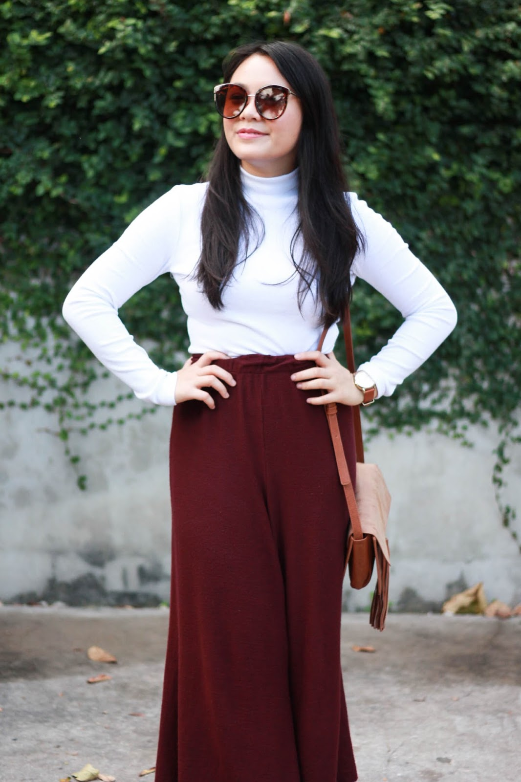 Trends to Try: Fall Culottes