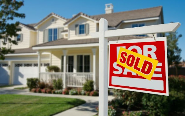 how to maximize home sale price increase house value property worth