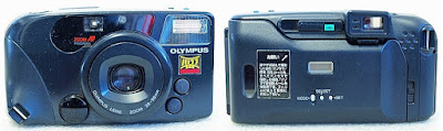 Olympus IZM220 Panorama Zoom #813